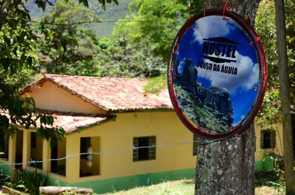 Hotel Pictures: HOSTEL POUSO DA ÁGUIA, Vale do Capao