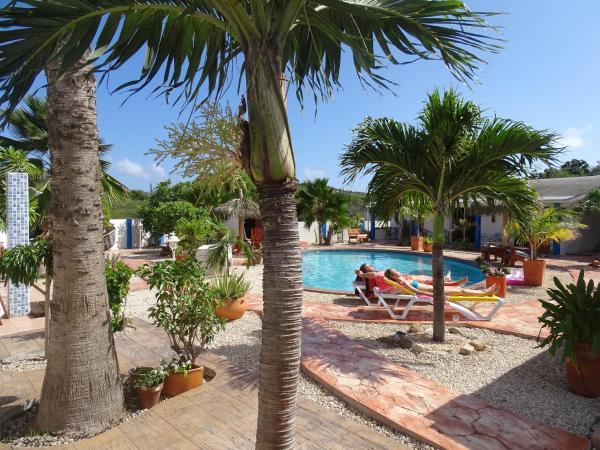 Fotografie hotelů: , Wayaca