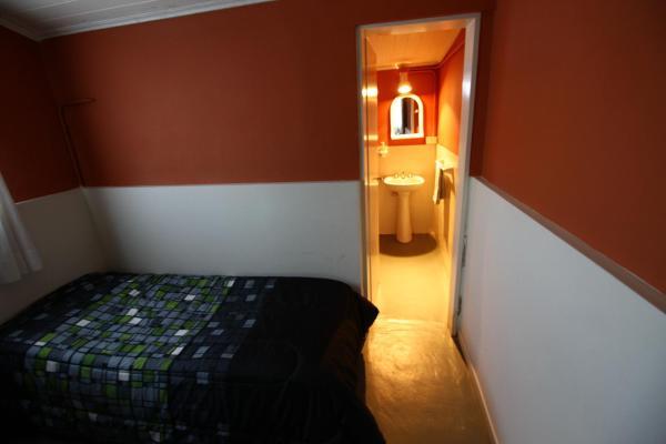 Hotelbilder: Sanmalucon Casa de Campo, Tandil