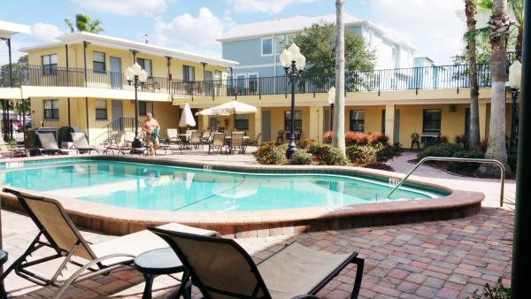 Foto Hotel: Royal Orleans by TRS, St Pete Beach