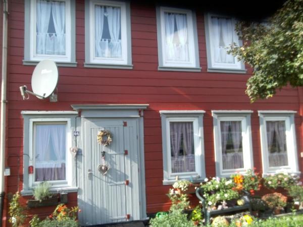 Hotel Pictures: Haus der Bergwiesen, Sankt Andreasberg