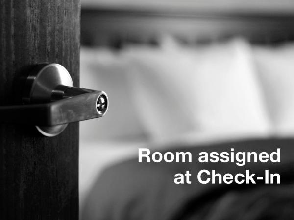 Room late check-out
