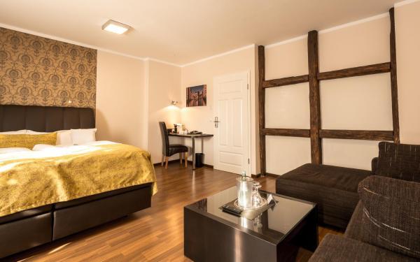 Hotel Pictures: Die Edelkastanie, Voitze