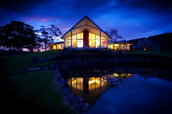 Hotellikuvia: Mt Hay Retreat, Berry
