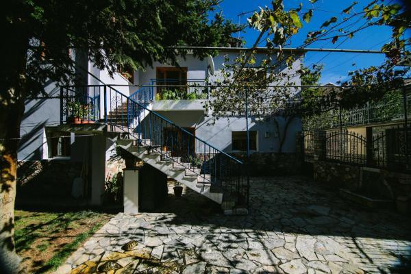 Φωτογραφίες: Bujtina Leon's Apartments, Korçë
