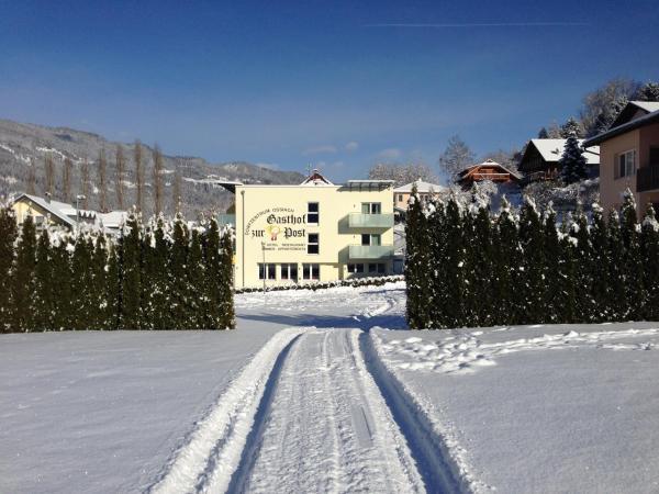 Zdjęcia hotelu: , Ossiach