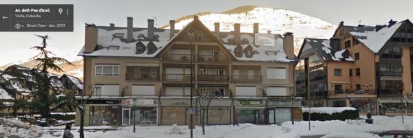 Hotel Pictures: , Vielha