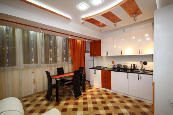Fotos de l'hotel: Modern apartment in Martiros Saryan 20, Yerevan