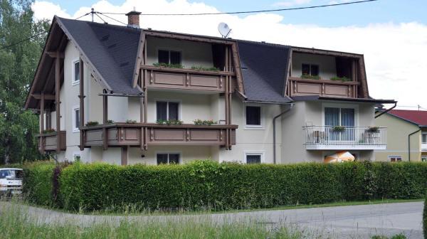 Zdjęcia hotelu: Appartements Irene, Sankt Kanzian