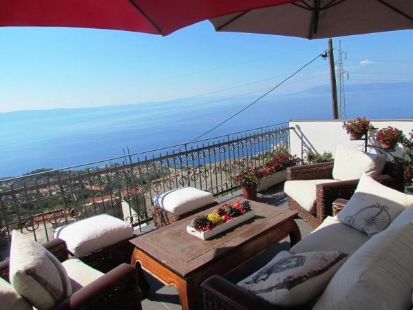 Fotos de l'hotel: Apartment Alida, Podgora
