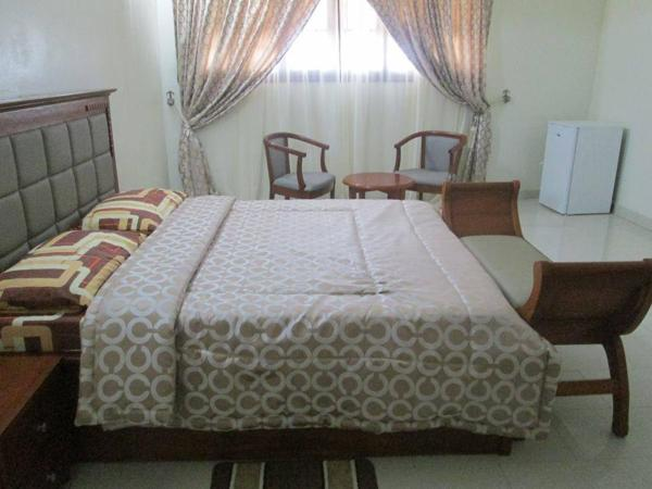 Hotel Pictures: Arhoel- Hotel BN, Yopougon