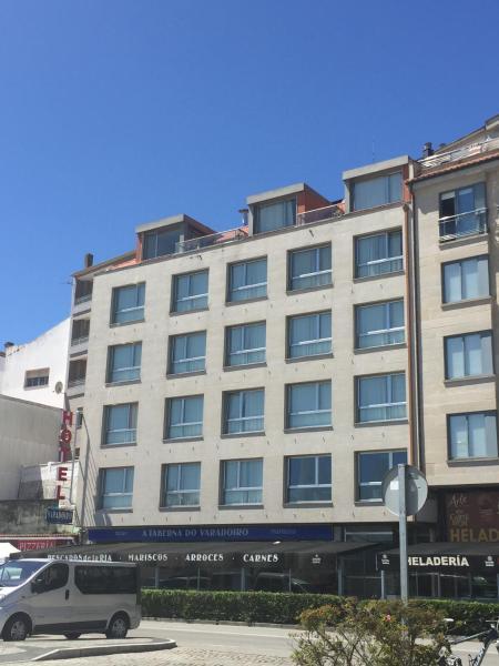 Hotel Pictures: Hotel Varadoiro, Portonovo