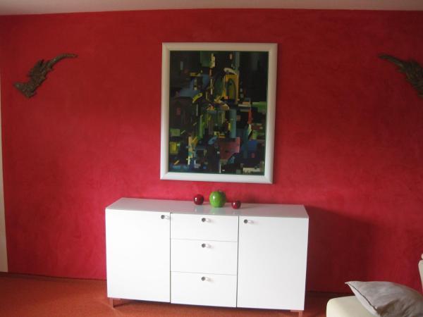 Hotelbilleder: Ferienwohnung Marie, Feldberg in Mecklenburg
