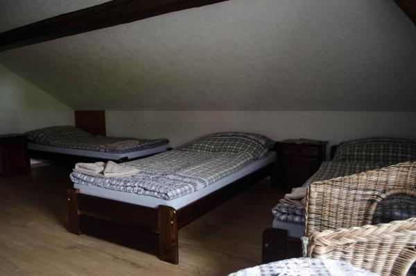Hotel Pictures: Chalupa Šumava, Strážný