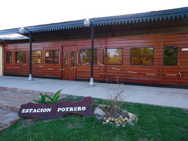 Fotos del hotel: Cabañas Estacion Potrero, Potrero de los Funes