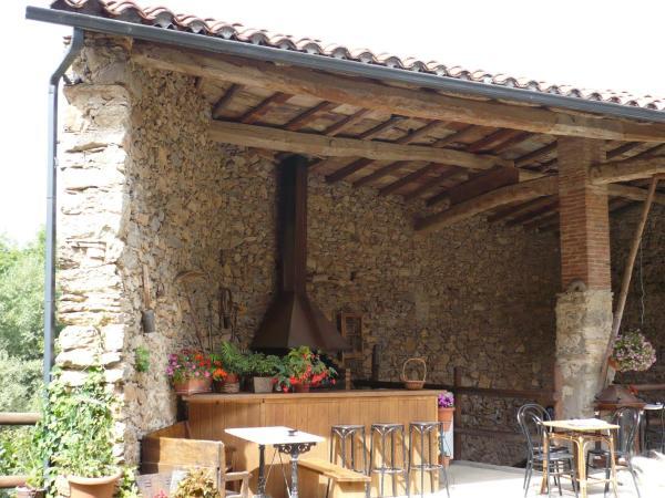Hotel Pictures: Els Torrents, Santa Eugenia de Nerellà