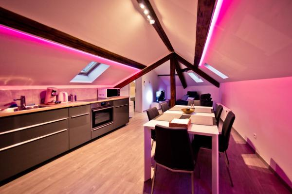 Hotellbilder: Les Suites de Nanesse, Liège