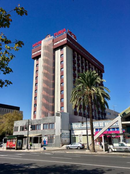 Fotos del hotel: Hotel Turia, Valencia