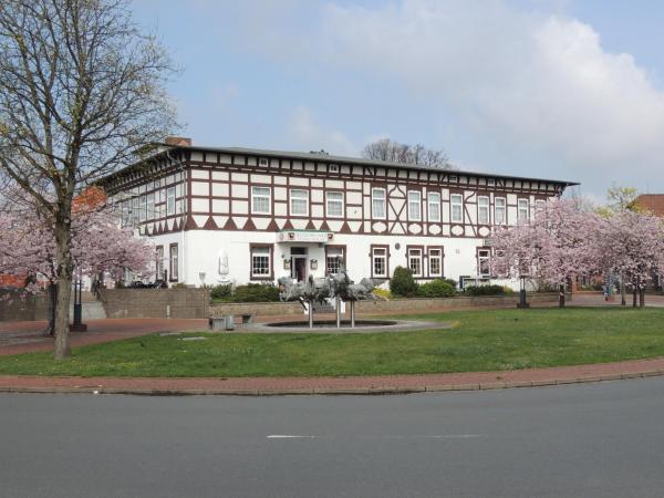 Hotel Pictures: Deutsches Haus Munster, Munster