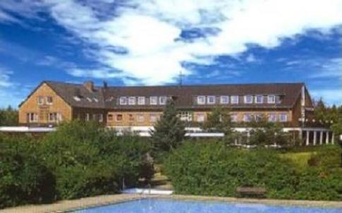 Hotel Pictures: Heidehotel Herrenbrücke, Faßberg