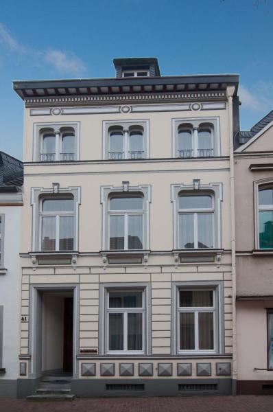 Hotel Pictures: Albergo Haus Siegfried, Xanten