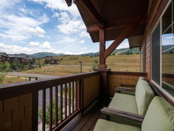 Hotellbilder: Steamboat Springs Condo, Steamboat Springs