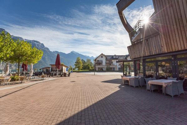 Hotel Pictures: Appartment Resort Walensee, Unterterzen