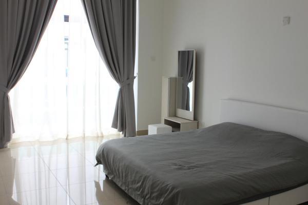 Hotel Pictures: Horizon Residence 2 homestay, Johor Bahru