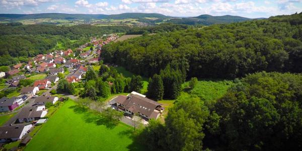 Hotel Pictures: Landhotel Windlicht, Krombach