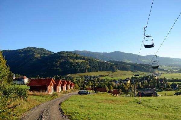 Hotellbilder: Ferienpark Gaal, Gaal