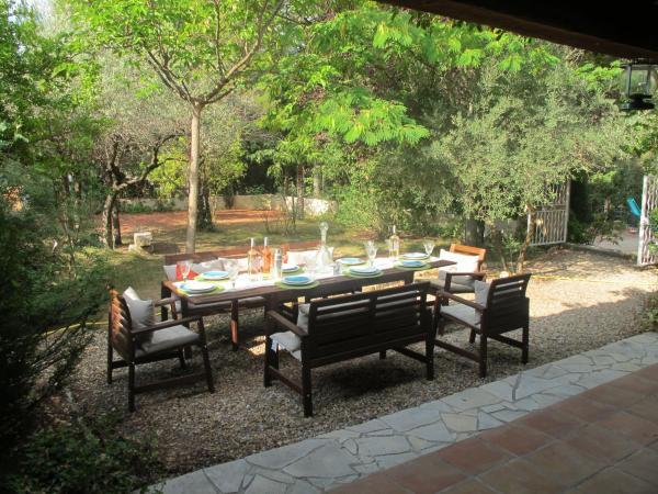 Hotel Pictures: Villa Andree, Tavernes