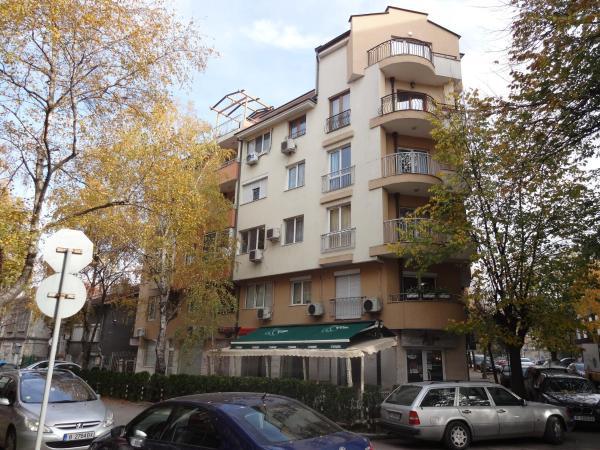 Fotografie hotelů: Ani Apartment, Ruse