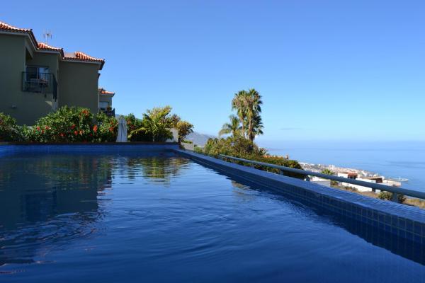 Hotel Pictures: Casa Santa Ursula, Santa Úrsula