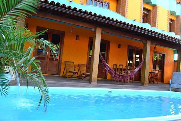 Hotel Pictures: Pousada Maravista, Anchieta