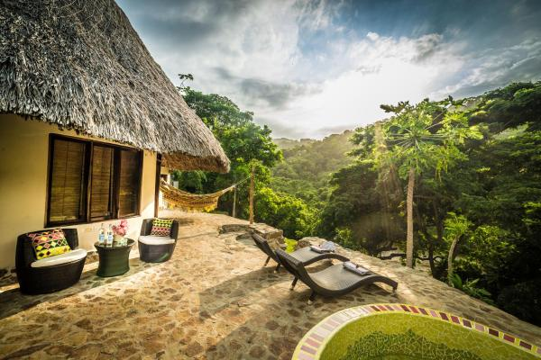 Hotel Pictures: Reserva One Love, Palomino