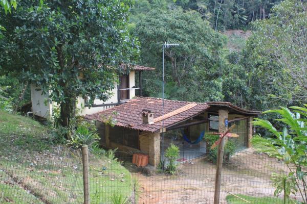 Hotel Pictures: Sítio Tupinambá, Parati-Mirim