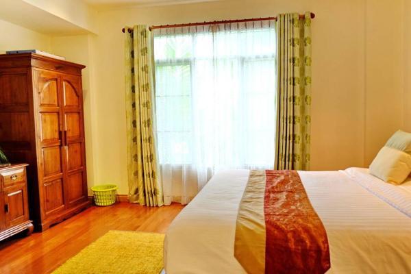 Hotellikuvia: Hua Hin Blue Lagoon by VJ, Cha Am