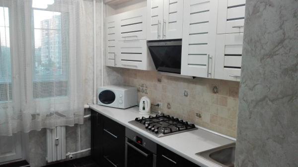 Hotelbilleder: Apartment on Luckaja, Brest