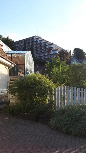 Hotel Pictures: Ferien Apartment Panoramablick, Bad Grund
