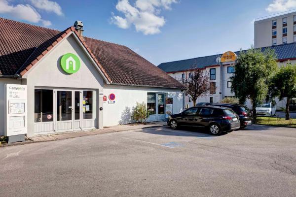 Hotel Pictures: Campanile Chalon sur Saône, Chalon-sur-Saône