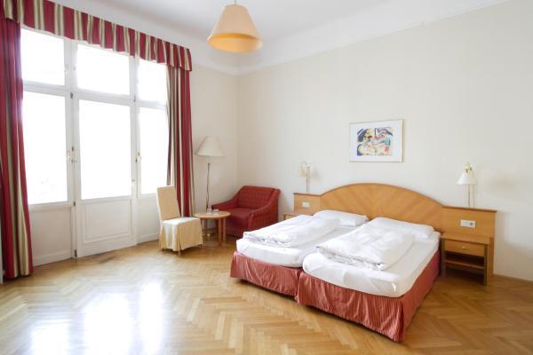 Hotellbilder: Centro Tourotel Mariahilf, Wien