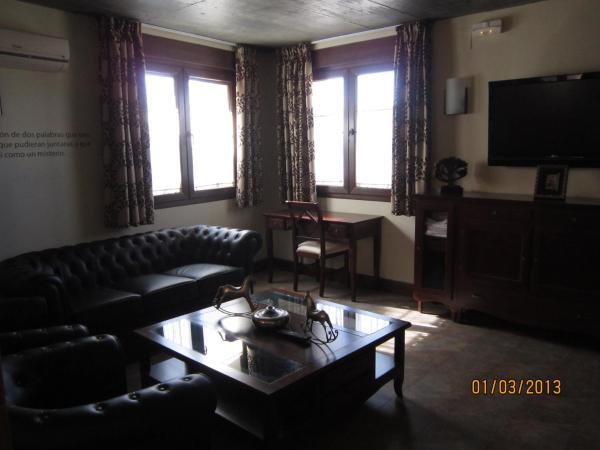 Hotel Pictures: El Casón de los Poemas, Grajera