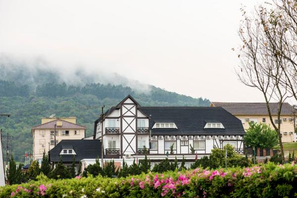 Hotel Pictures: Baviera Park Hotel, Teutônia