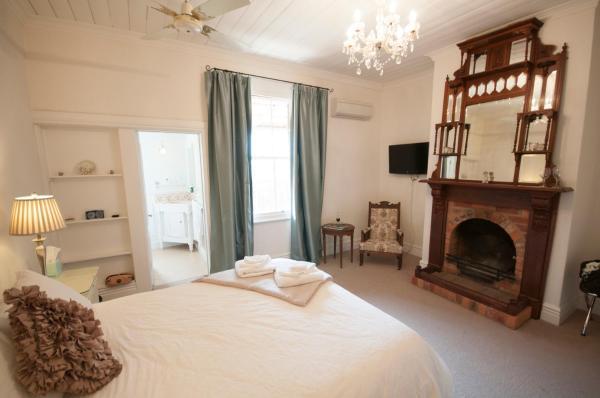 Zdjęcia hotelu: The Graces Beechworth, Beechworth