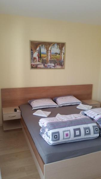 Fotos del hotel: Complex Diva, Srebŭrna