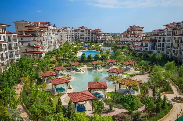 Фотографии отеля: Complex Poseidon, Несебр