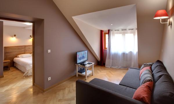 Hotel Pictures: Hotel Des Alpes, Le Bourg-d'Oisans