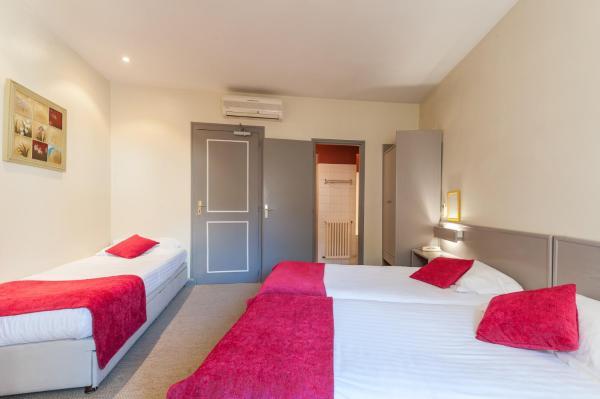 Hotel Pictures: Les Glycines, Melle