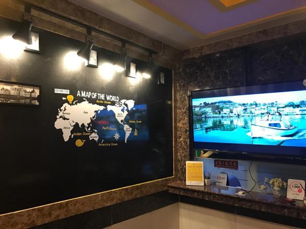 Zdjęcia hotelu: Any Motel, Pohang