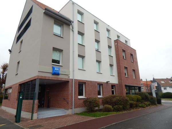 Hotel Pictures: ibis budget Saint-Omer Centre, Saint-Omer